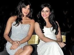 Parineeti Chopra dan Priyanka Chopra