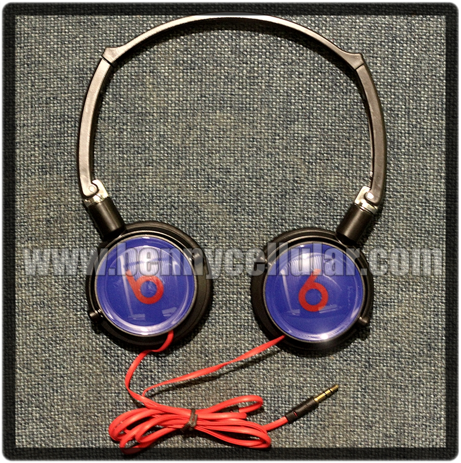 HEADPHONE DJ Beat putar DR.DRE