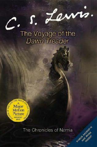 The Voyage of the Dawn Treader adalah novel fantasi karangan C. S. Lewis  yang diterbitkan pertama kali pada 1952. Buku ini adalah buku ketiga dalam  The ... 06ccfbde92