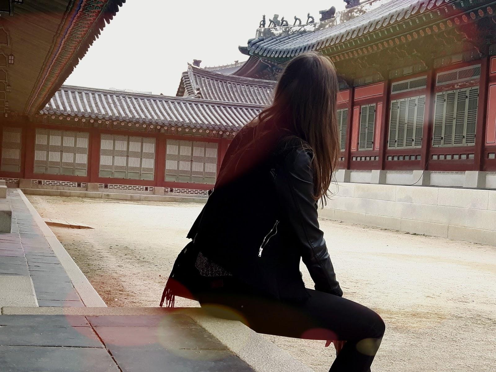 Randki online koreański