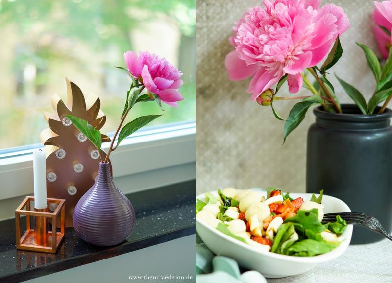 Erdbeer-Scamorza-Gnocchi-Ripieni-Salat