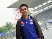 Profil Lengkap Faerozi Pembalap Yamaha Racing Indonesia Asal Lumajang