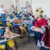 Biblioteca Municipal recebe crianças para comemorar o dia do Livro Infantil