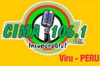 RADIO CIMA VIRU - TRUJILLO