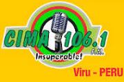 Radio Cima 106.1 fm Virú en vivo