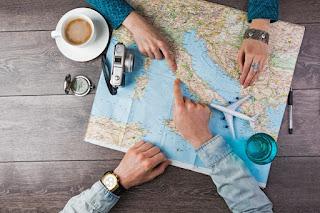 6 lời khuyên cho du lịch khắp thế giới mà không tốn nhiều chi phí 1