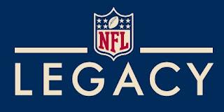NFL Legacy logo