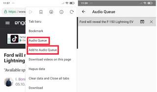 Cara Mengubah Artikel Web Menjadi File Audio