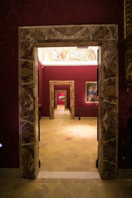 Palazzo Buonaccorsi-Macerata