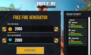 Sonus.site/ffdia Free Way to Get Diamond & Gold Free Fire