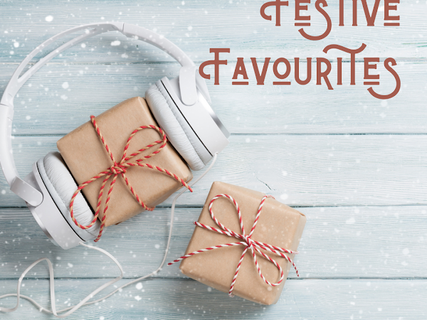 Some Christmas Cheer! My Favourite Christmas Songs