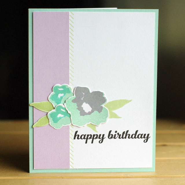 CREATE Magazine -- take two Leigh Penner @leigh148 @bazzillbasics #bazzillbasics #cards