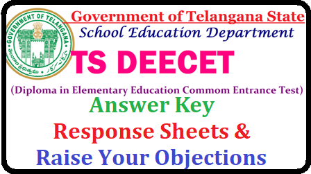 Telangana DIETCET 2019 Answer Key- Question Paper & Solutions – deecet.cdse.telangana.gov.in TS DEECET 2019 Answer Key, Response Sheets Download and raise Your Objections| TS DEECET Answer Key 2019 Download – Telangana DIETCET Key Paper Solutions, Cutoff Marks | TS DEECET Answer Keys 2019 | TS DEECET 2019 – Admit Card, Exam Pattern, Answer Key | TS DEECET 2019 Key Download | Telangana DIETCET Question Paper & Solutions – deecet.cdse.telangana.gov.in | TS DEECET 22nd May Answer Key 2019 Telangana DIET Result, Counselling | ts-deecet-dietcet-2019-answer-key-prelimanry-key-final-key-question-paper-download-deecet.cdse.telangana.gov.in Telangana DIETCET 2019 Answer Key/2019/05/ts-deecet-dietcet-2019-answer-key-prelimanry-key-final-key-question-paper-download-deecet.cdse.telangana.gov.in.html