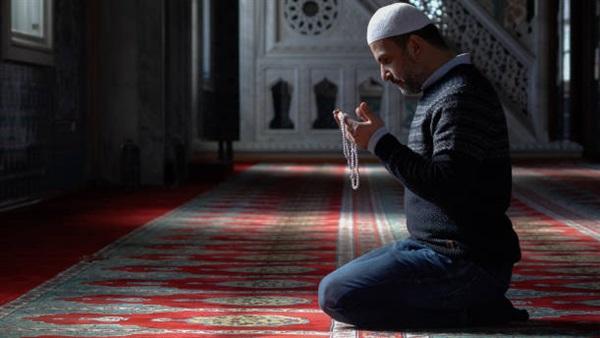 Hukum Mengusap Wajah Setelah Berdoa