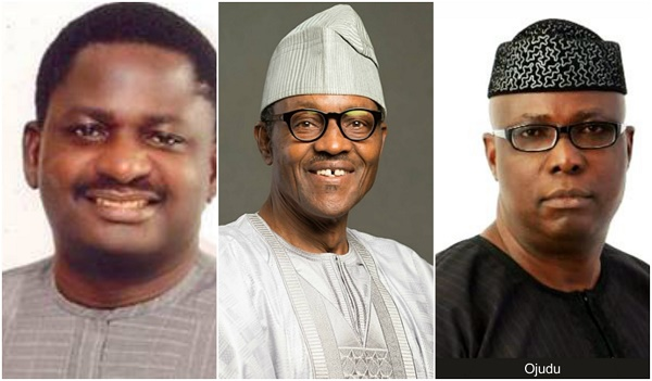 President Buhari's Aides Shortlisted For Aso Awards 2017