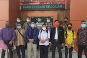 Petani  Lee Minta Cabut Sertifikat HGU PT. SPN di Morut