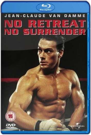 Retroceder nunca, rendirse jamás (1986) HD 1080p Latino