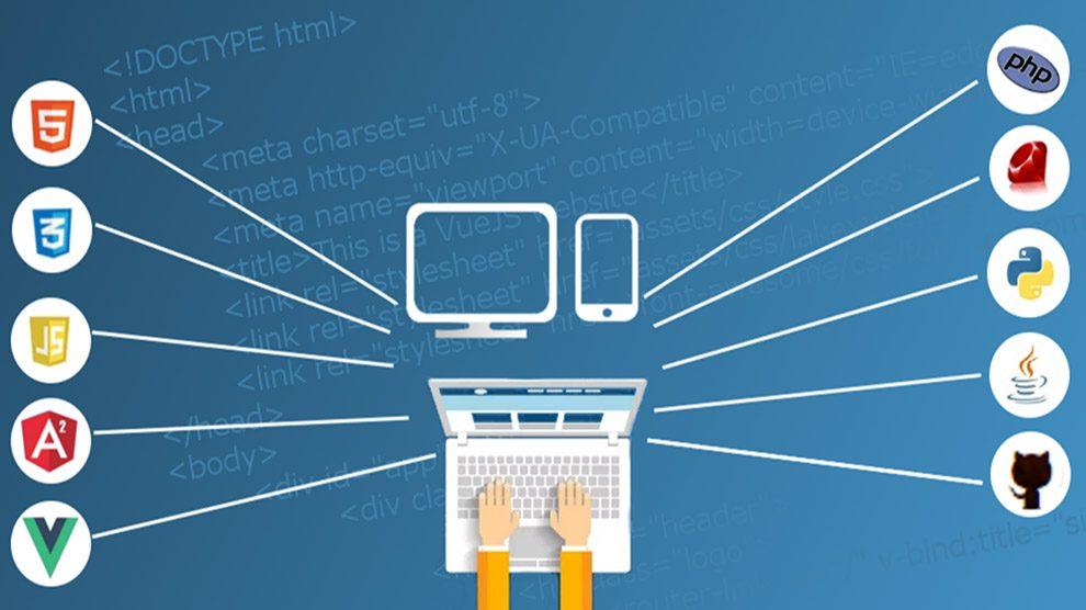 ما هو الموقع الإلكتروني ؟ وما هي مكونات الموقع وما هو الخادم أو الإستضافة أو  السيرفر ؟
