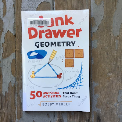 Junk Drawer Geometry