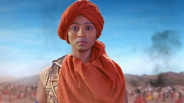 Radha Krishn: Krishna - Arjun Gatha S3 E33 14th October Episode