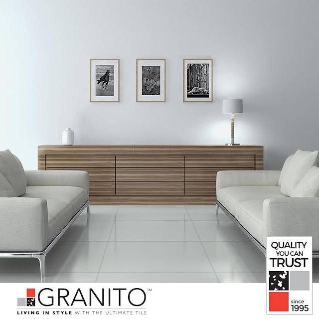 Ketahui Lantai Keramik Granit yang Berkualitas