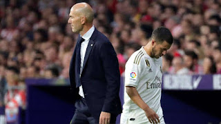 Real Madrid set to block loan move for Los Blancos star to Premier League
