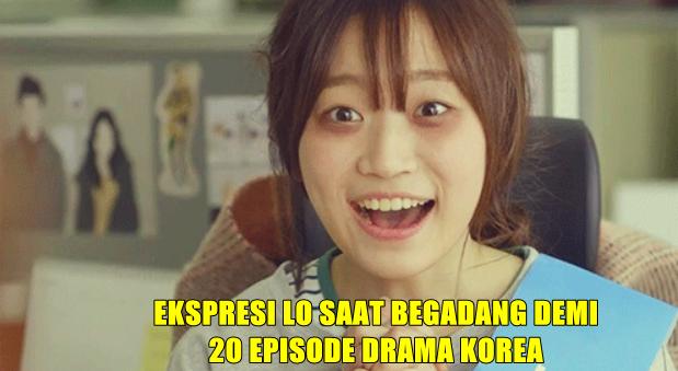 nonton drama korea meme