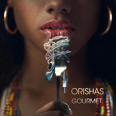 Orishas - Gourmet 2018 (Cuba)