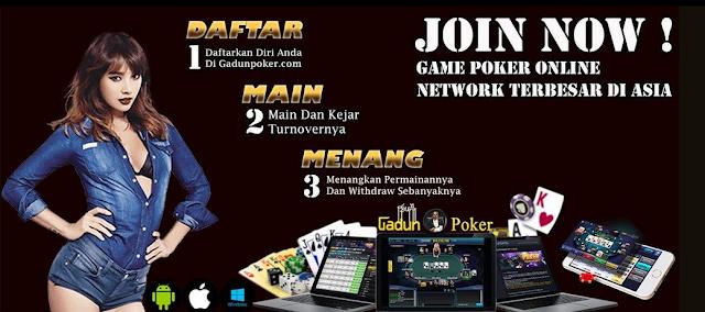 Review Terbaru Situs Poker Online Terpercaya