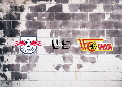 RB Leipzig vs Union Berlin  Resumen