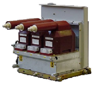 قاطع جهد متوسط Medium Voltage Circuit Breaker