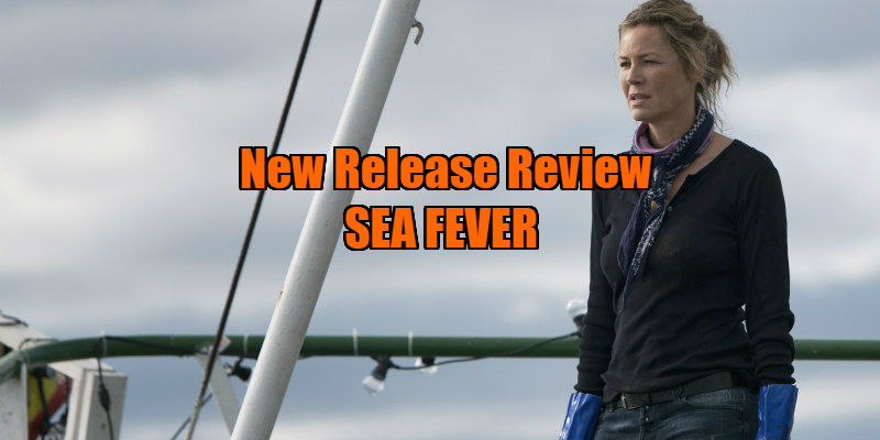 sea fever review
