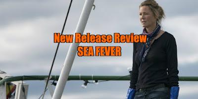 sea fever review