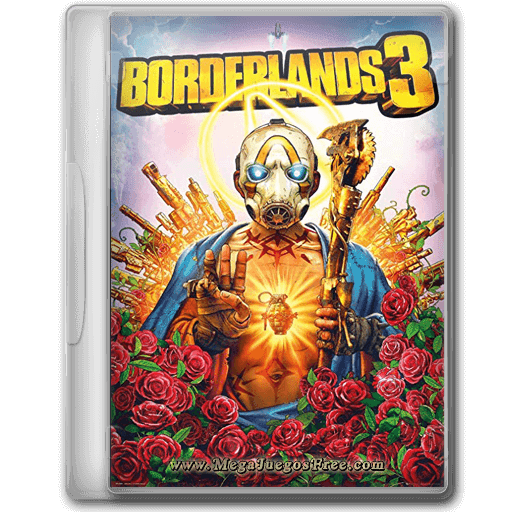 Descargar Borderlands 3 PC Full Español
