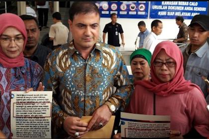 Hina Ulama, Puluhan Ibu-ibu Majelis Taklim Laporkan Inul Daratista ke Polda Metro