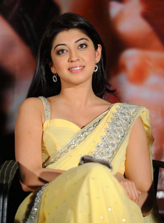 Indian Actress South Indian Actress Pranitha Subhash Hot -6784