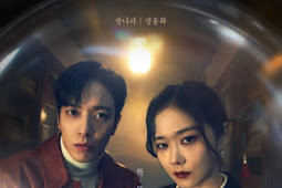 Sinopsis Drama Korea Sell Your Haunted House