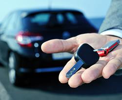 convenienza noleggio auto