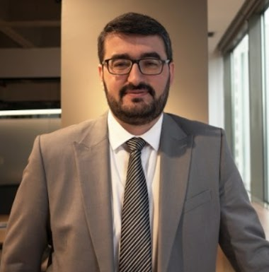 RESUL YEŞİLYURT PROCENNE CEO