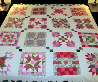 B. Annie Quilt Pattern Digital Download by The Quilt Ladies