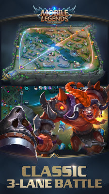 Mobile Legends Mod Apk Unlimited