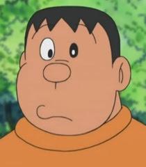 Takeshi Goda - Giant, Jaian