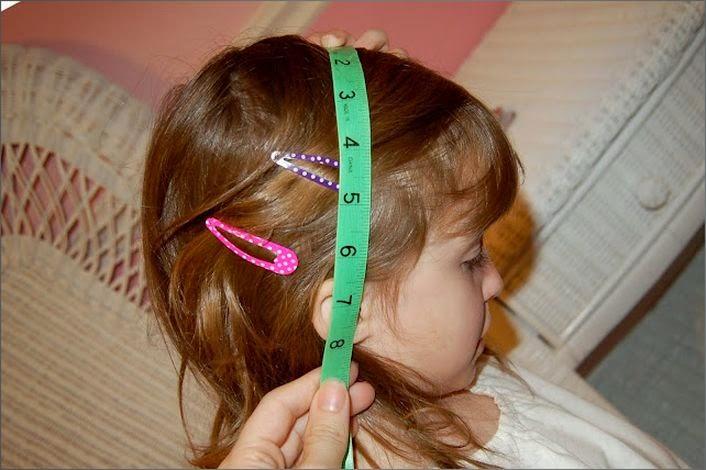 Как сшить шапочку для девочек