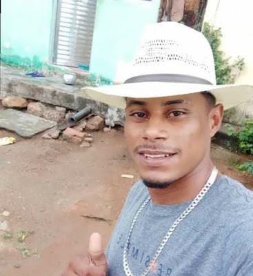 Em Pão de Açúcar/AL, jovem é assassinado a tiros na zona rural do município