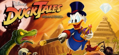 DuckTales Remastered Free Download PC Game