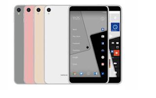 HP Android kamera utama terbaik