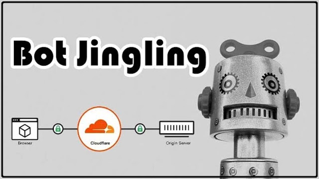 Cara Mengatasi Jingling Auto Visitor