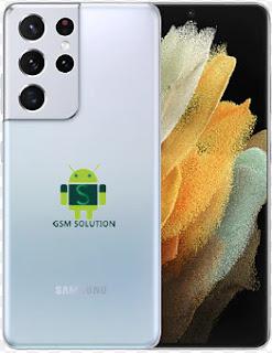 Samsung S21 SM-G991N Eng Modem File-Firmware Download