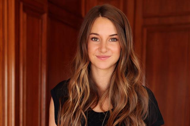 """La actriz Shailene Woodley ha firmado para protagonizar con Robert De Niro y Shia LaBeouf """"After Exile"""" el drama basado en hechos reales dirigido por Joshua Michael Stern."""