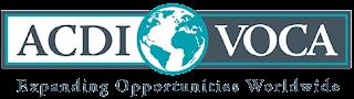 ACDI VOCA Nigeria Recruitment 2018